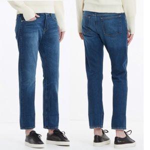 Frame Denim Le Garçon Boyfriend Jeans